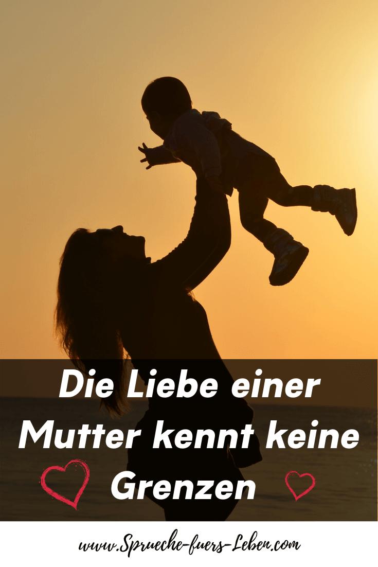 Die Liebe einer Mutter kennt keine Grenzen